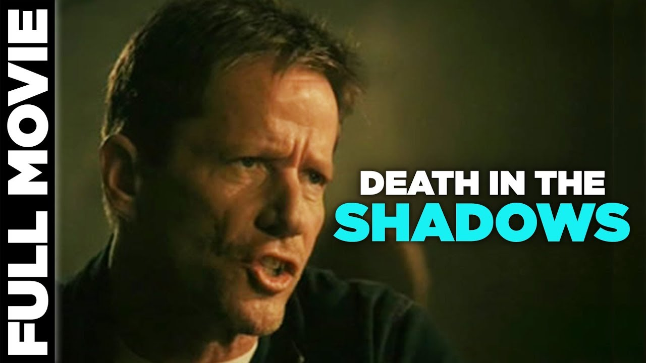Death In The Shadows (1998 ) | English Thriller Movie | Peter Strauss, Lindsay Frost