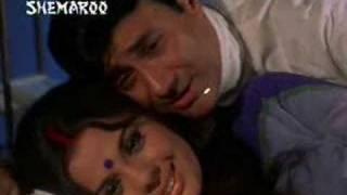 Mumtaz - Tere Mere Sapne - Jeevan ki bagiya mahkegi