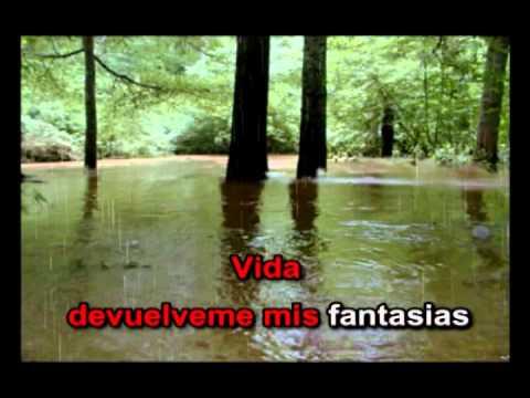 A Puro Dolor (con letra) - Son by 4 Karaoke