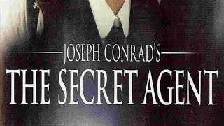 The Secret Agent, 1996, trailer