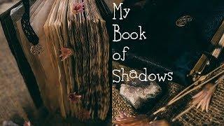 Книга Теней I Handmade Book of Shadows