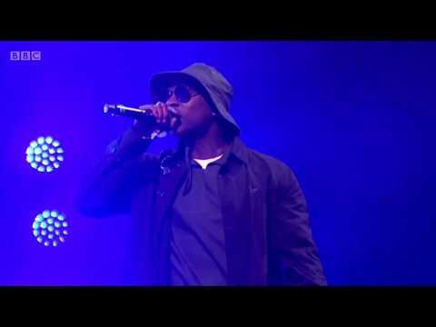 Glastonbury 2017: Skepta/BBK - Live Pyramid Stage (Round 01)