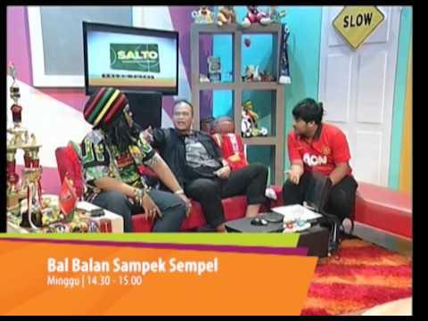 JTV- Bal Balan Sampek Sempel