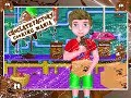 Best Kids Factory Game| How To Make Chocolate| Android Game Play 2017 For Toddlers & Children