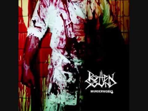 Rotten Sound-Agony 14