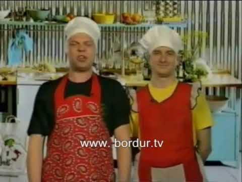 РАЗ В НЕДЕЛЮ.  ТВ программа