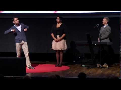From Homeless to Hopeful -Cause/Action: Monarch School at TEDxSanDiego 2012