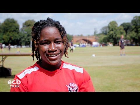 Deandra Dottin - West Indies and Lancashire Thunder - Kia Super League