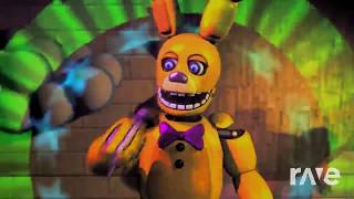 Another Music box- Fnaf 3 Song & Fnaf 2 Song | RaveDj
