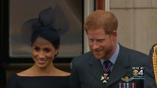 Royal Family Saga Continues