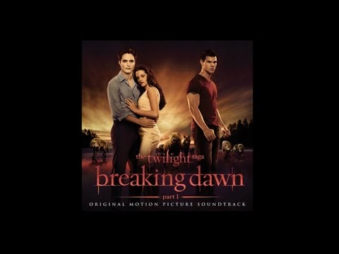 Twilight Soundtracks Medley