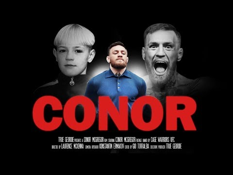 CONOR MCGREGOR (2018 Documentary) thumbnail
