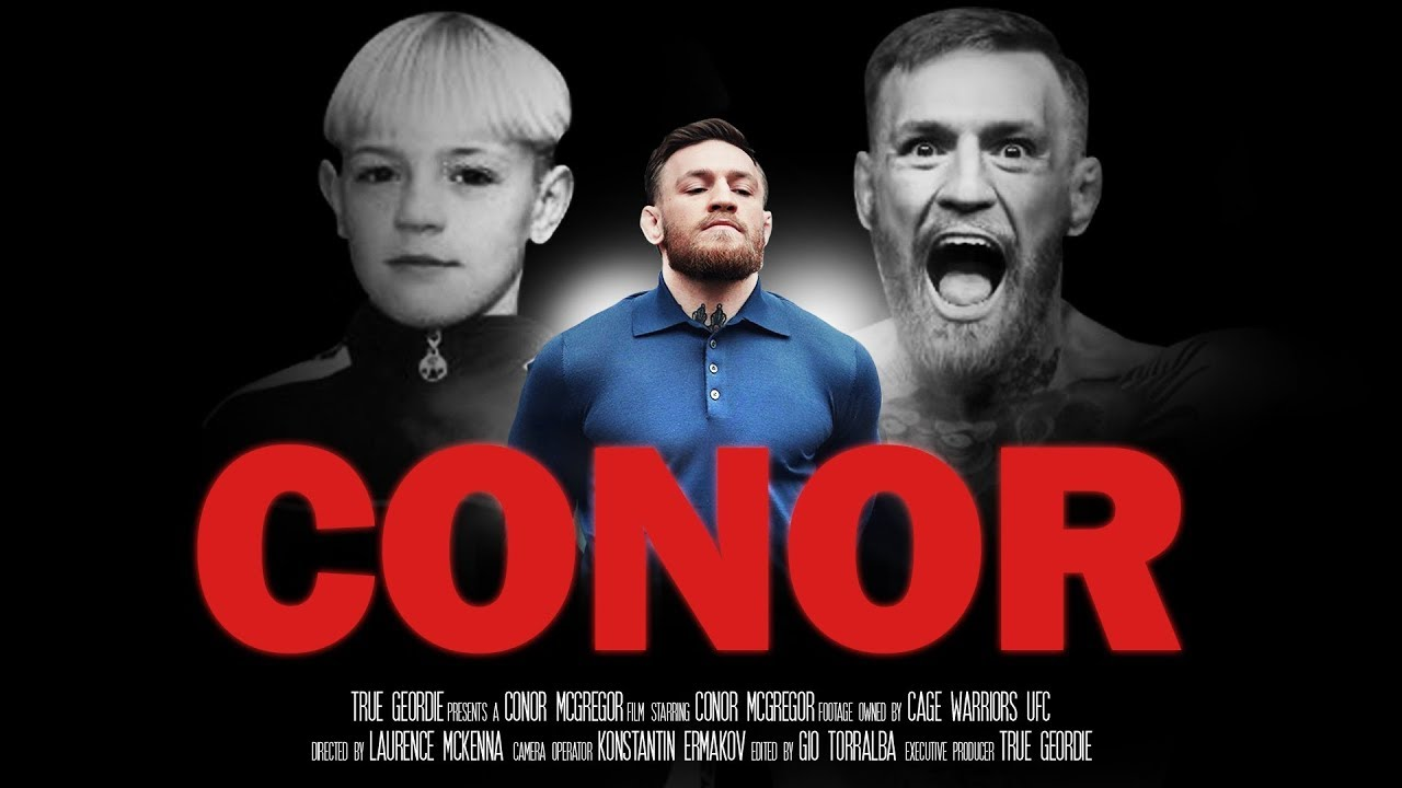True Life Stories: Conor McGregor