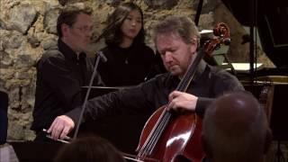 Frederick Delius : Sonata for `Cello and Piano