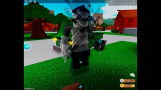 Review of ROBLOX Treelands #1 read description