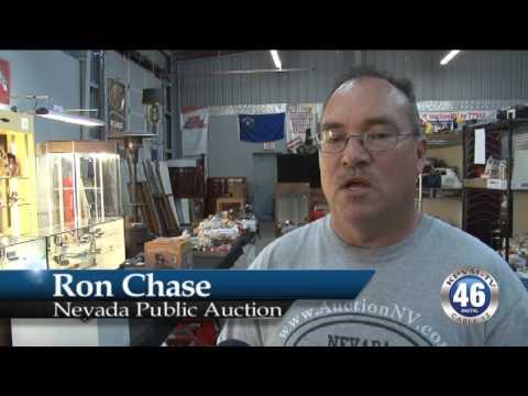 03/11/2016 Nevada Public Auction
