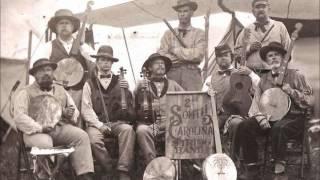 2nd South Carolina String Band - Rock the Cradle, Julie / Soldier
