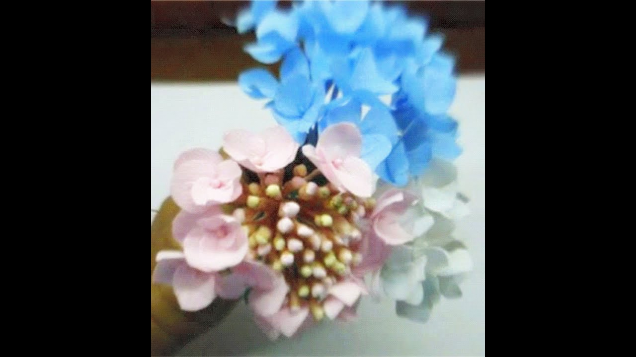 How to make paper flowers hydrangea lacecap hydrangea macrophylla how to make paper flowers hydrangea lacecap hydrangea macrophylla normalis flower 32 mightylinksfo