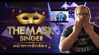 Video Bang Bang Bang - Turtle Mask | THE MASK SINGER 2. REACTION. download MP3, 3GP, MP4, WEBM, AVI, FLV Januari 2018
