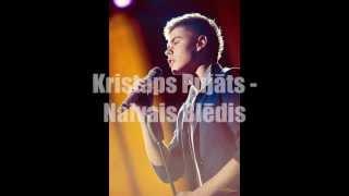Download Kristaps Pujāts - Naivais Blēdis (Lyrics ) MP3 song and Music Video