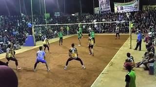 Portilang Cup 2 // Babak Fainal Menberrebutkan Juara 1-2 // Buana Sakit vs Porsa // Set 1