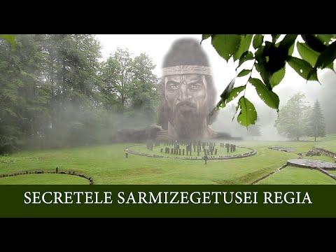 Secretele Sarmizegetusei Regia