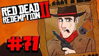 Sips Plays Red Dead Redemption 2 (23/11/18) #71 - Bounty Boy