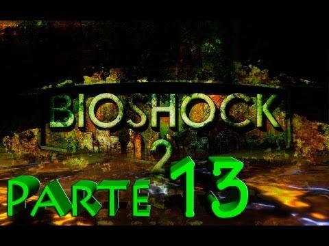 Bioshock 2 Gameplay Español HD Parte 13 El Teatro Sangriento  TheJairovY