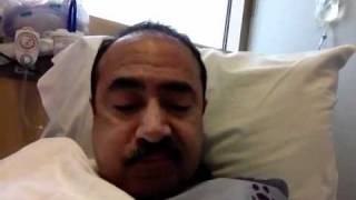 Download Manny Laureano rotator cuff surgery part 2 MP3 song and Music Video