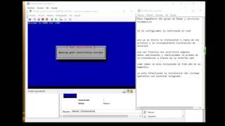 instalacion de asterisk  en ubuntu