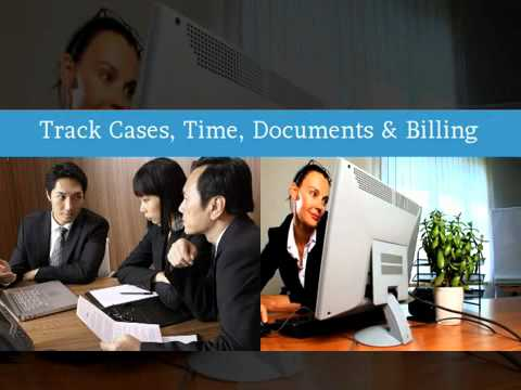 Legal Suite - Legal Case Management Software
