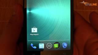 Видеоуроки по Android. Урок 18. Стандартные приложения и папки