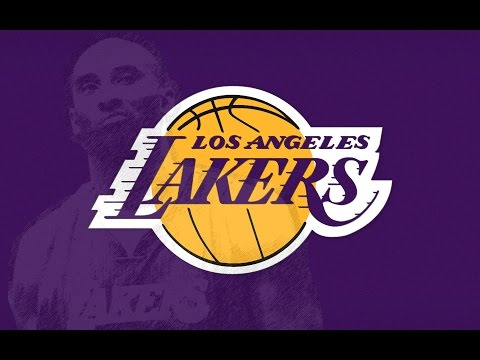 NBA 2K17 La Mia Lega - Rebuilding Series - Los Angeles Lakers - Light After Kobe?