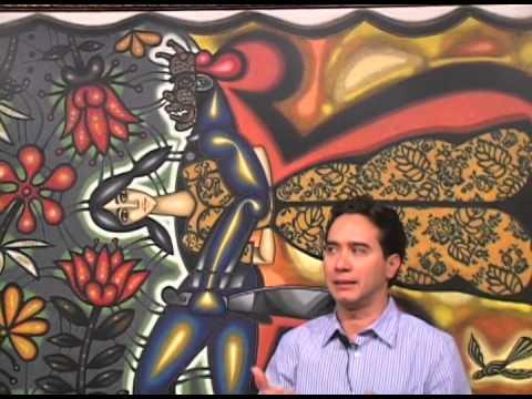 Carlos Luna: Museum of Latin American Art