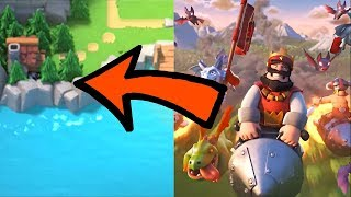 "CLAN WARS FOR CLASH ROYALE!?! "" NEW UPDATE!!"""