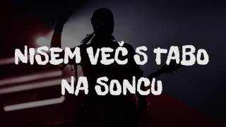 SDDHxBFM - Nisem več s tabo & Na soncu (Big Foot Mama / Siddharta) // Ritem mladosti 2016