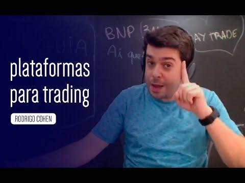 Plataformas para trading 🔴 qual a melhor para o trader? ( infomoney)