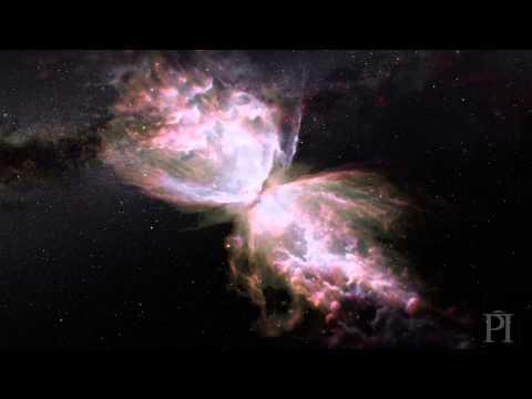 Black Holes as Gravitational Atoms -- Asimina Arvanitaki