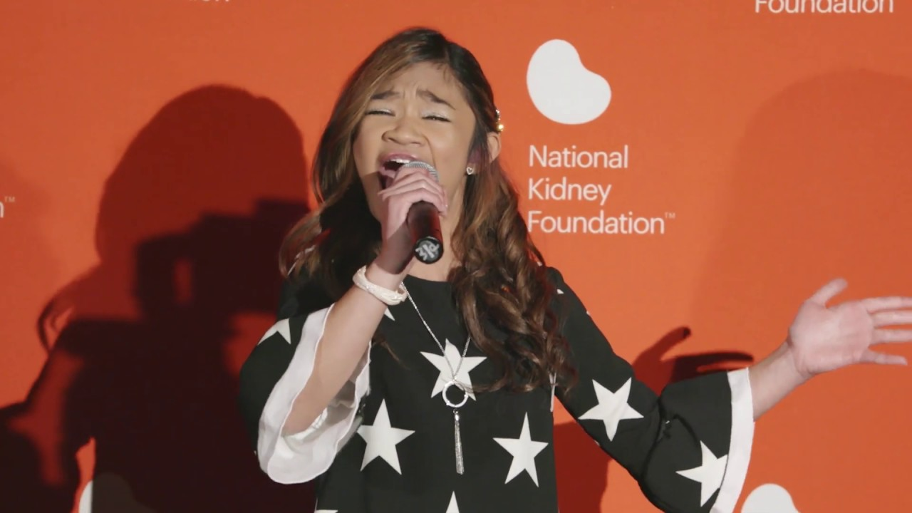 angelica hale fight song