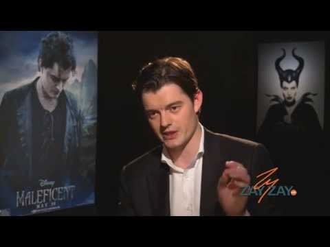 Maleficent - Sam Riley - Zay Zay .Com