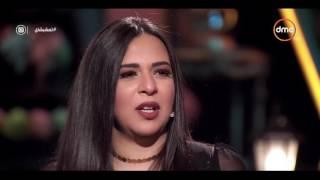 إيمي سمير غانم تكشف أسباب اعتراض أختها دنيا على