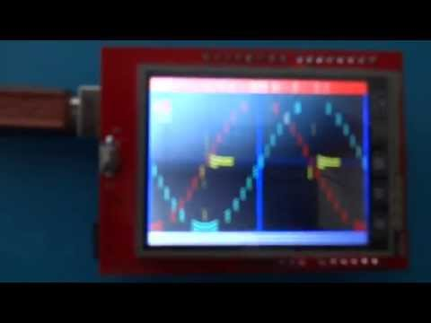 Arduino Paint Sketch   Inch Touch Screen Shield