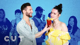 Download Bartenders Match the Drink to the Person | Lineup | Cut Mp3 and Videos