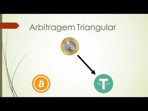 Como Fazer Arbitragem E Arbitragem Triângular