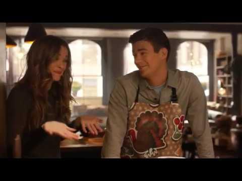 The Flash 5x07 - Snowbarry (Barry & Caitlin) Scenes/Reaction/Crack