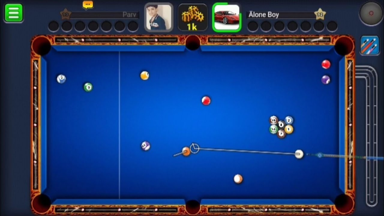 best pool game for android