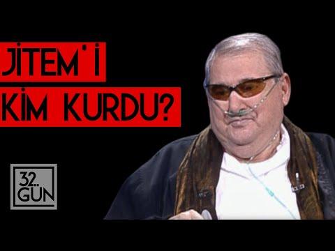 JİTEM'i Kim Kurdu?