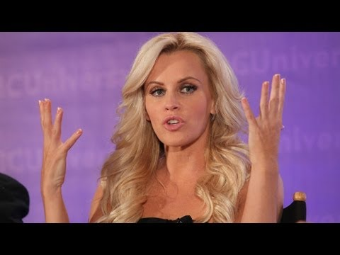 Jenny McCarthy's controversial 'View' on v...