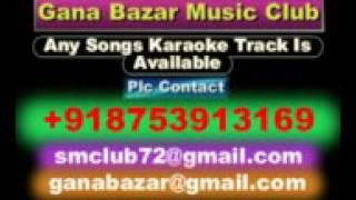Teri Yaadon Mein {Phirta Rahoon} Karaoke The Killer {2006} KK,Shreya Ghoshal
