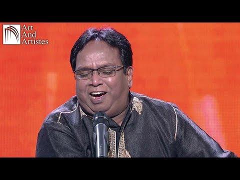 Maniyaro By Karsan Sagathia | Gujarati Garba | Indian Folk Music | Idea Jalsa | Art And Artistes